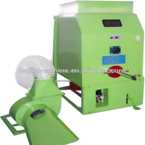 Fibre Filling Machine