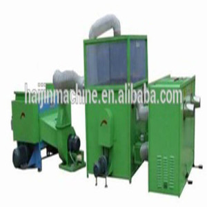 Automatic Ball fiber filling machine