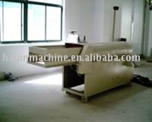 HJZZM-100 Fiber-Ball Machine