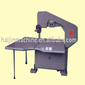 HJJBJ-500 700 900 1200 Round knife cloth cutting machine