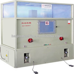 HJCM-1800X2 Foam Particle Ration Filling Machine