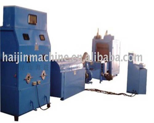 Kapas mutiara otomatis dan mesin pengisi