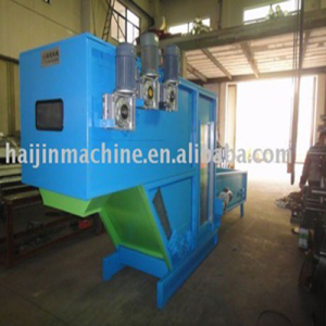 Pillow filling fiber ball Machine(Automatic).