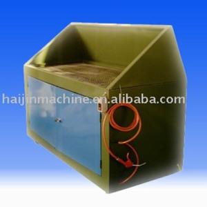 एचजेएक्ससी -100 क्लीनर मशीन