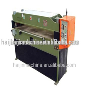 HJCD-1750 Hydraulic Pressured Powered Cutting Machine