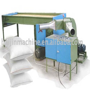 stuffing pillow and cushion machine