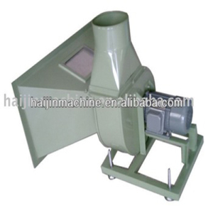 Fiber Opening And Filling Machine(HJCM-001)