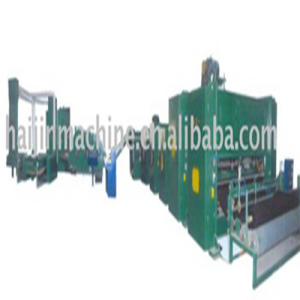 Bonded Polyester Fiber Production line