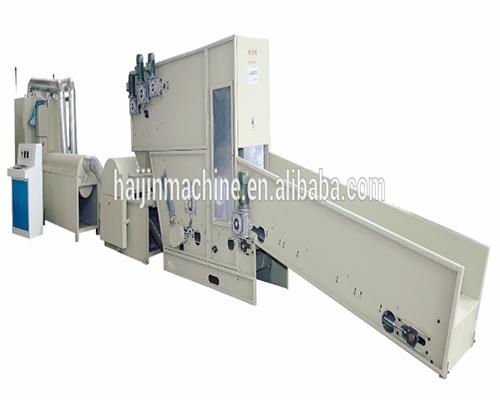 Автоматизированная перламутровая и фасовочная машина