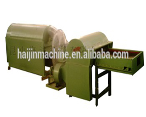 HJZZM-200 गेंद फाइबर तकिया भरने की मशीन