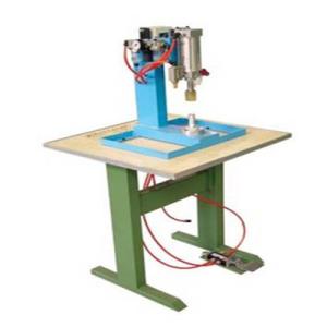 HJDYJ-100X2 Máquina para confecção de olhos
