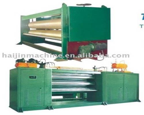 Máquina de costura da série HJZC-tlgs