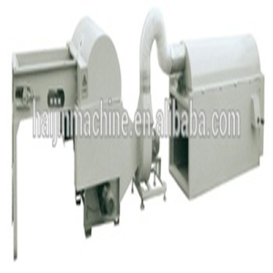 Pärlfiberbildande maskin