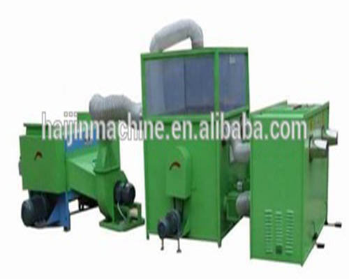 Toy Production Filling Machine