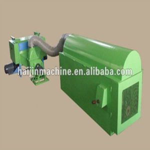 Máquina de enchimento do descanso da fibra da bola de HJZZM-