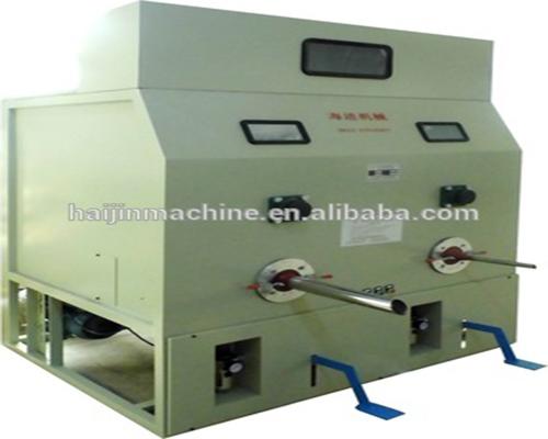 fiber fyllningsmaskin