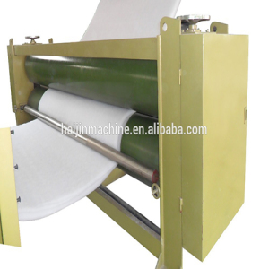 Fabric Coiling machine (TLC-)