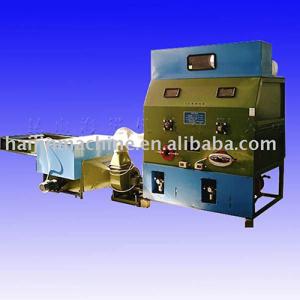 HJCM-1250X2 Fiber vulmachine
