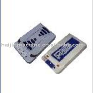 игольчатый детектор (ручно)