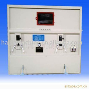HJCM-1800X2 Schuimdeeltjes Rantsoen vulmachine