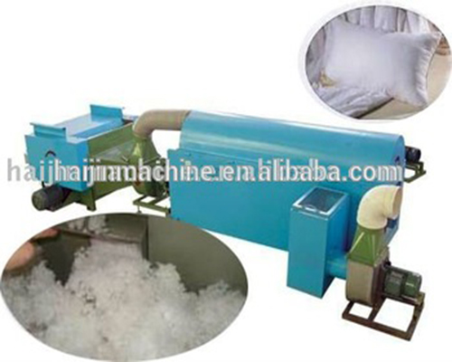 Pearl Fiber Machine (HJZZM-300)