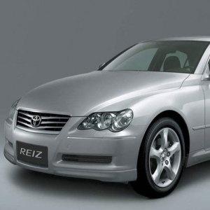 Toyota Reiz 2005-2009 Auto Body Parts