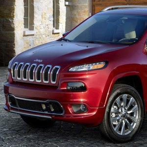 Jeep Cherokee 2014-2017 Auto Body Parts