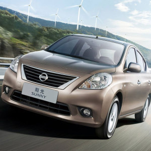 Nissan Sunny 2011 Auto Body Parts
