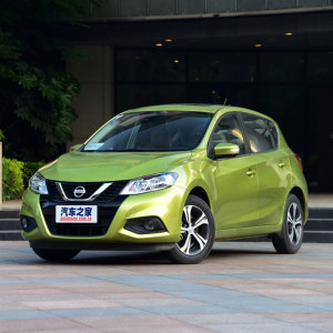 Nissan Tiida 2016 Auto Body Parts