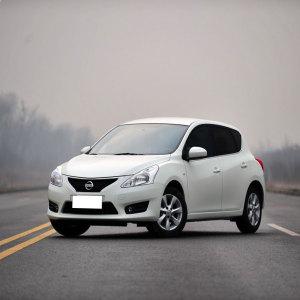 Nissan Tiida 2011 Auto Body Parts