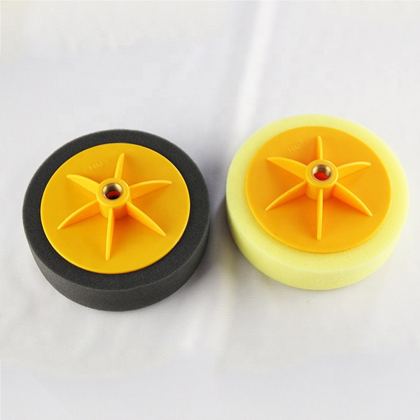 Factory Directly Sell Car Cleaning Polishing Sponge