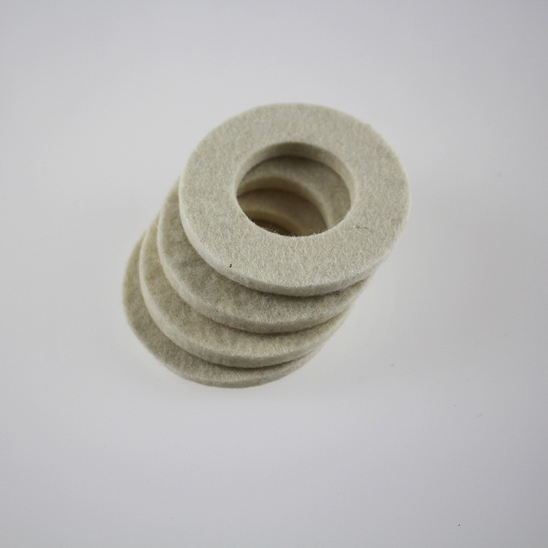 Good Quality Finely Processed Felt Seal Gasket