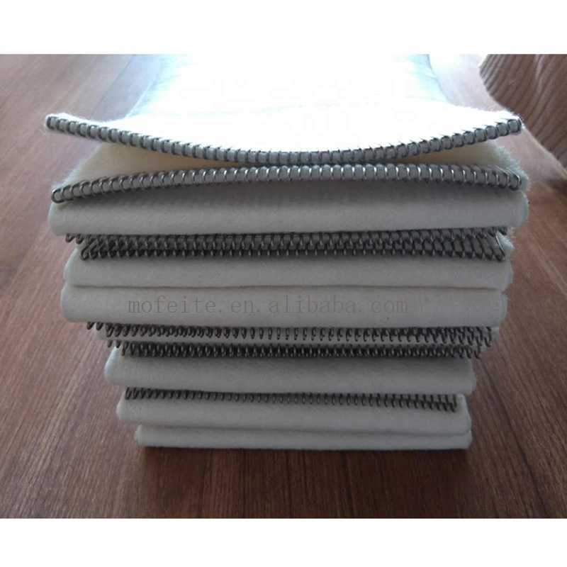 Wholesale 100% nomex ironing machine belt