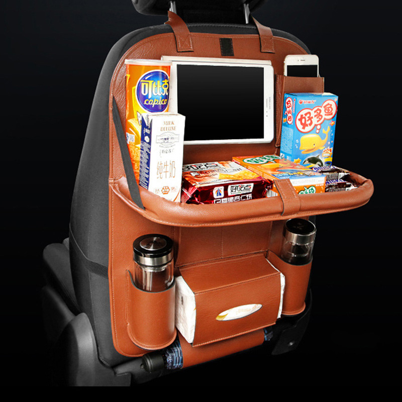 New Fashion Design Custom Felt Car Back Seat
