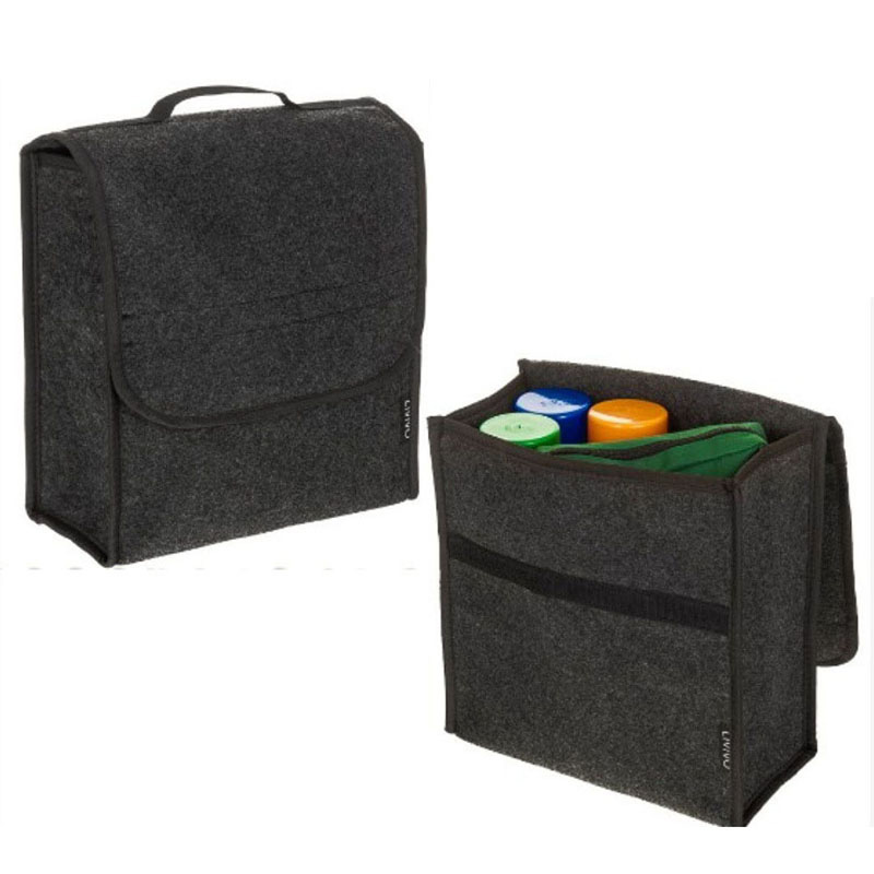 2019 style eco-friendly felt storage bag