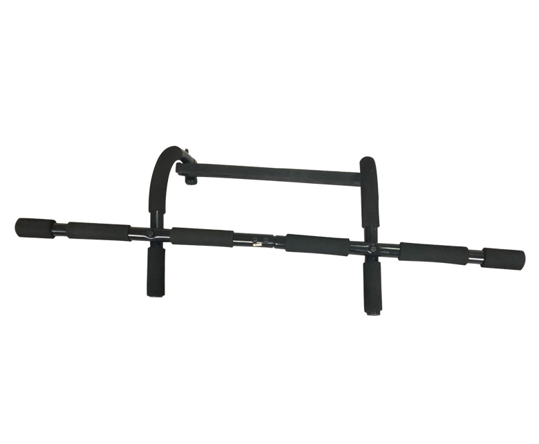 The new door horizontal bar indoor fitness equipment