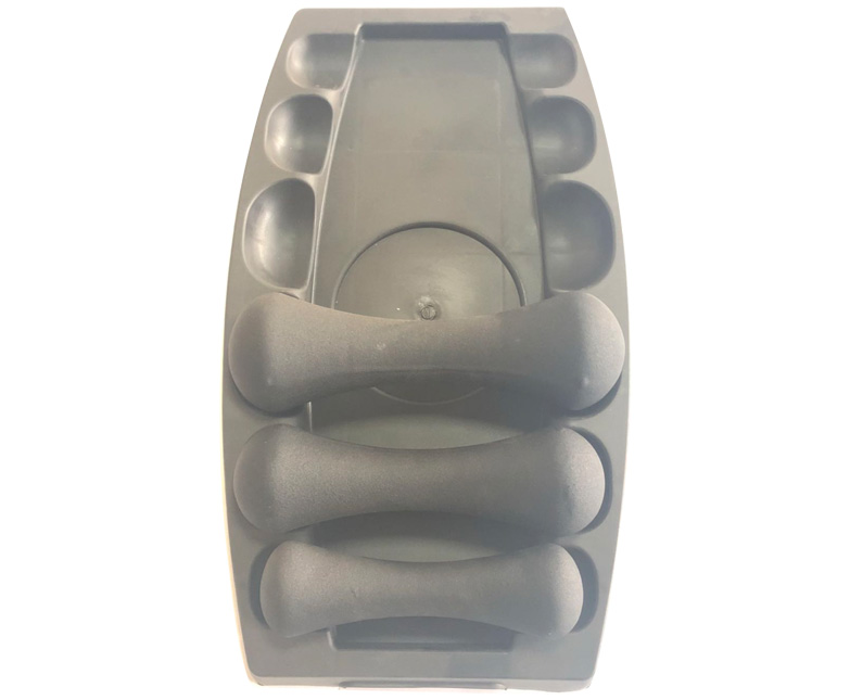 Fitness Equipment Accessories Dumbbell Tray
