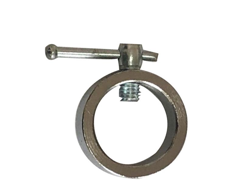 Professionelle benutzerdefinierte Metall Phantasie Ringschnalle