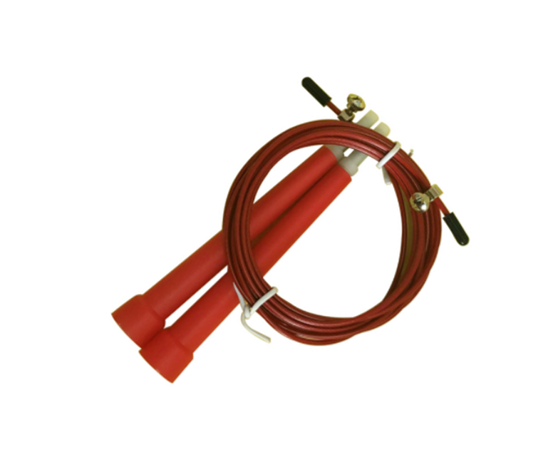 High quality steel wire skipping rope