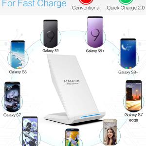 wireless charging manufacturer