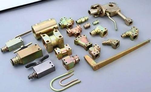 How to select hydraulic fittings correctly