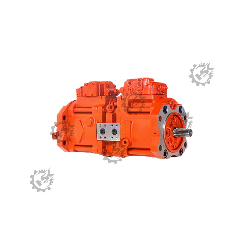 K3V112DT-9C32