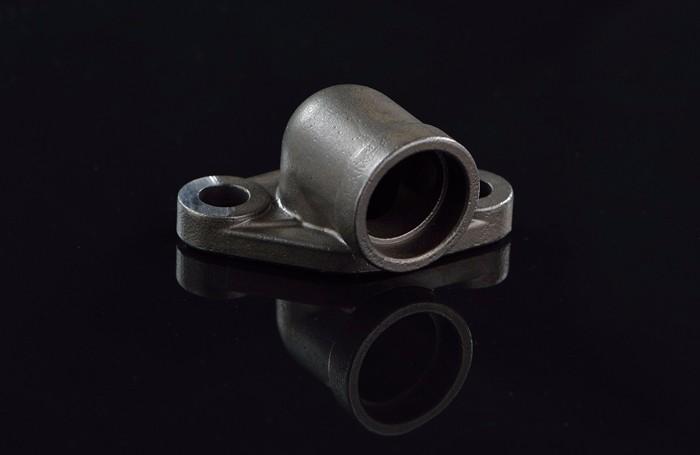 Cast Aluminum Adaptor