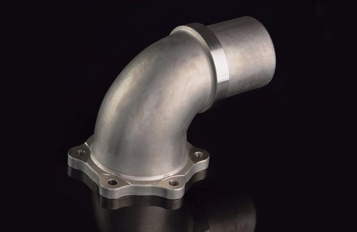Ductile Iron Manifold