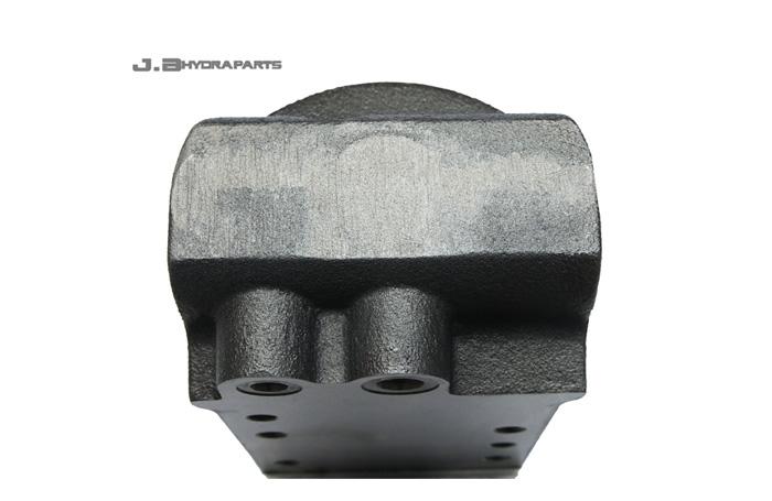aluminum body hydraulic cylinder