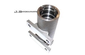 cylinder body type