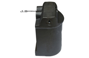 hydraulic cylinder body jack