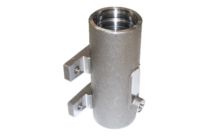 Cylinder Body