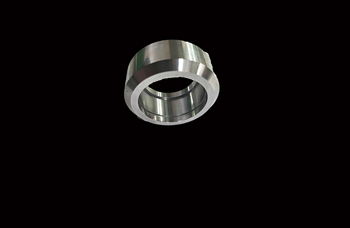 CNC Machined Steel Gland Parts
