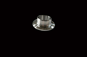 Machined Car Flange Plate